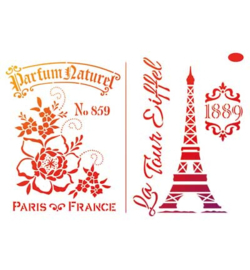 Paris & Parfum Viva