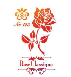Rose Classique Viva