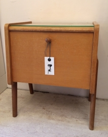 Vintage 50' kastje