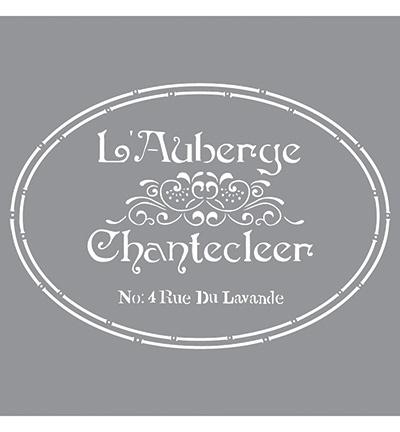 French inn