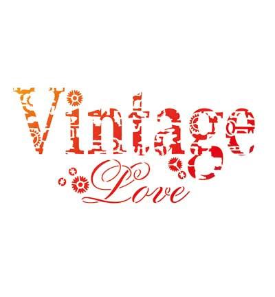 Vintage Love Viva