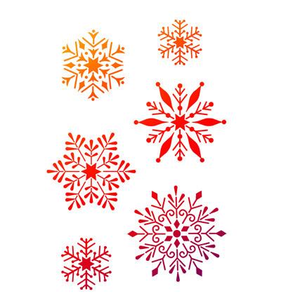 Sneeuwvlokken Viva