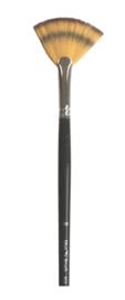 MusBrush serie 802 Syntetisch - Waaier/Fan  No. 8 p/st