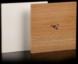 Oak-line 20x20 cm