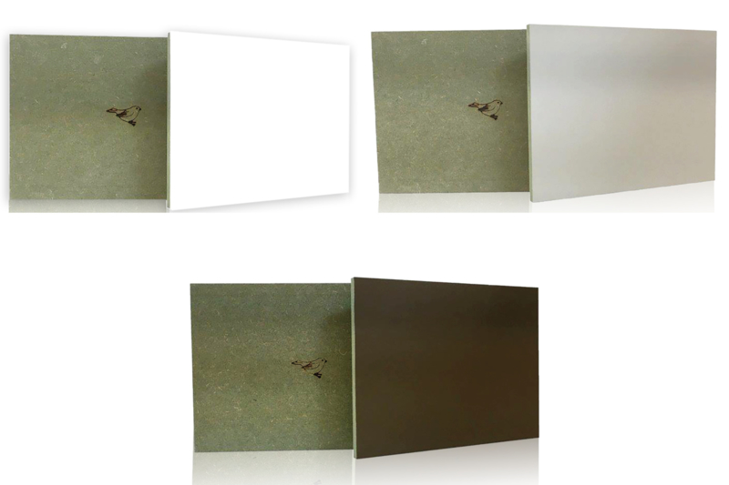 Green-line 10x15 cm dubbel-pack