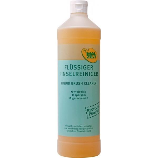 Penseel reiniger 1 liter