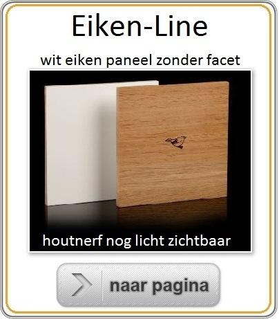 Mus Paneel Eiken-Line