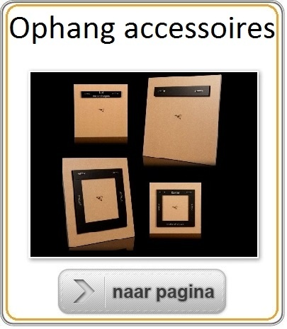 Mus ophang accessoires
