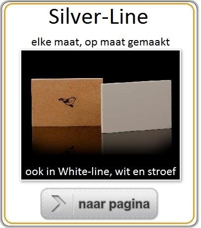 Mus Paneel Silver-Line
