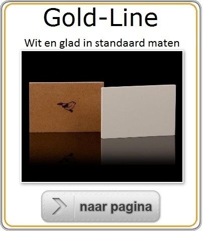 Mus paneel Gold-Line