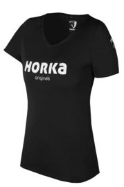 HORKA ORIGINALS T-SHIRT POLYGIENE