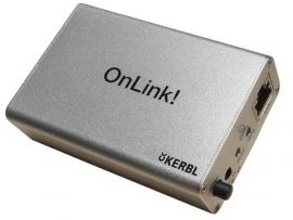 OnLink! voor Cameraset 1070.7