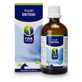 PUUR Detoxi (P) (Voorheen PUUR Drainage) *