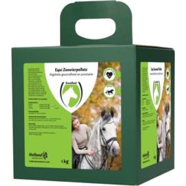 Equi Seaweed pallets (zeewier)