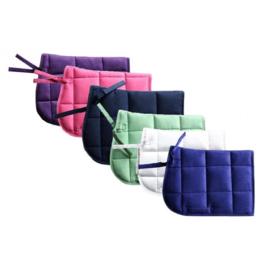 HB Shetland puff pads
