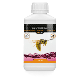Knock Off Wasp Bait (wespen traktatie)