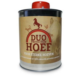 Duo Hoef 1 LTR.