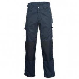 Worker broek Havep +kniezak zwart 859761