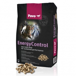 Pavo EnergyControl 725 kg big box