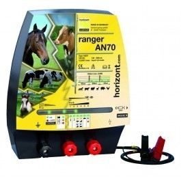 Ranger AN70 (6,5 Joule)