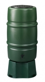 Regenton Harcostar compleet, 114-liter