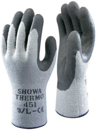 SHOWA 451 Thermohandschoen