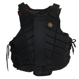 HB Bodyprotector Joselyn 'Flex' 1701