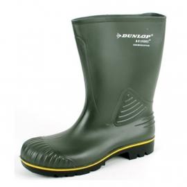 Dunlop Kuitlaars groen Acifort Heavy Duty  B440631AFHA