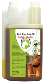 ITCH STOP FEED OIL HORSE (JEUK STOP)