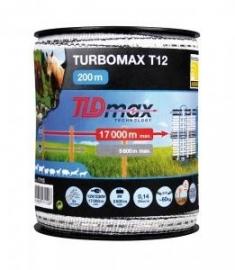 Turbomax T12 Lint