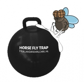 HORSE FLY TRAP BALL 45 CM + HORSE FLY TRAP GLUE (LIJM)