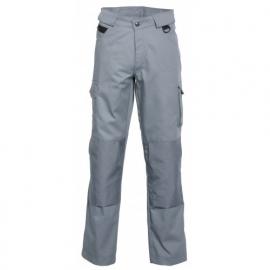 Worker broek Havep +kniezak grijs 859743