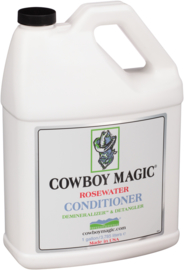 Rosewater Conditioner 3785mL