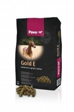 Pavo Gold E 725 kg big  box