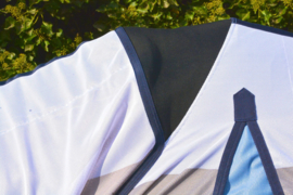 HB Vliegen dekens met halsstuk