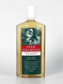 GN Teershampoo 500ML. 103010