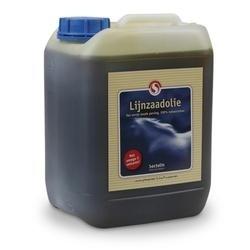 Sectolin Lijnzaad Olie 1 liter
