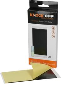 Knock Off Lijmplaat Insectenlamp Home