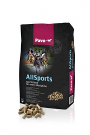 Pavo AllSports 725 kg big box