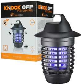 KNOCK OFF INSECT KILLER