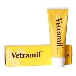 PUUR Vetramil Honingzalf - tube klein 10 gram