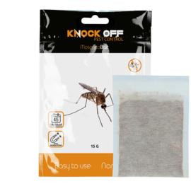 Knock Off Muggenlokstof