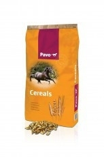 Pavo Cereals - GranenCompleet