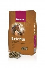 Pavo BasicPlus 725kg big box