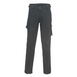 Worker broek Havep, zwart 863461