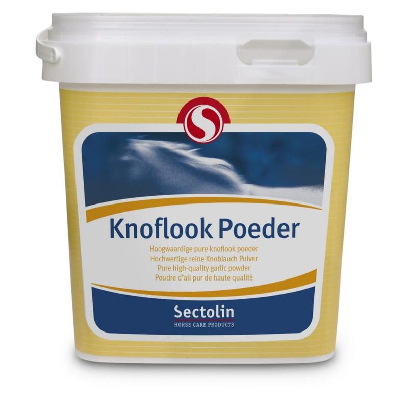 Knoflook Poeder 1kg