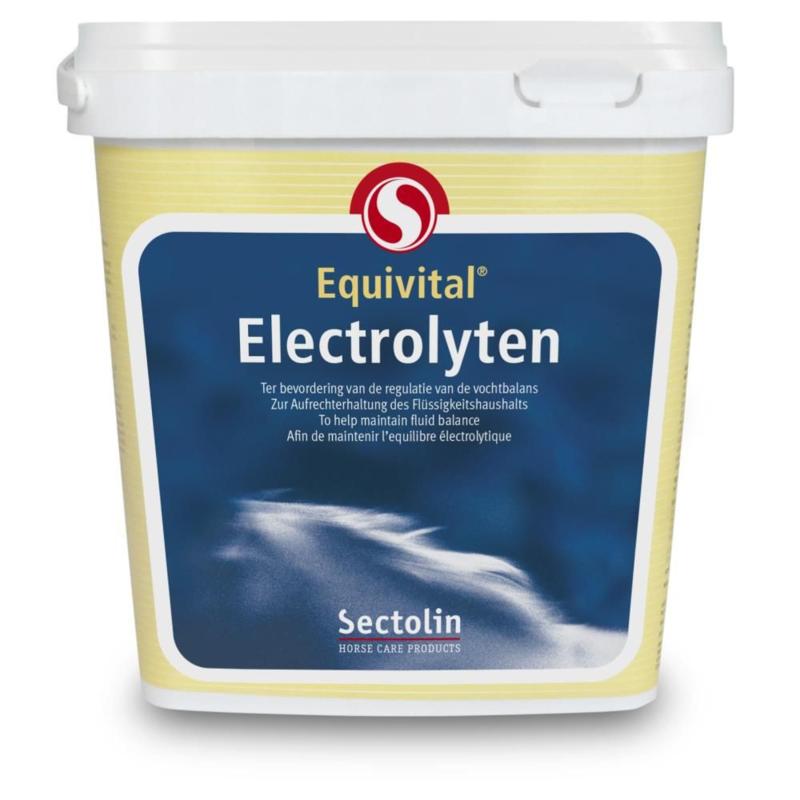 Equivital Electrolyten 3 kg