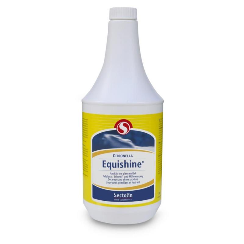Equishine Citronella