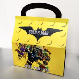 Traktatie Lego Batman