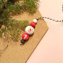 Maak je eigen kerstman (DIY pakketje)